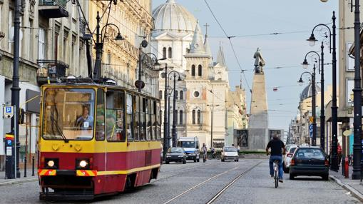Lodz (Polonia)