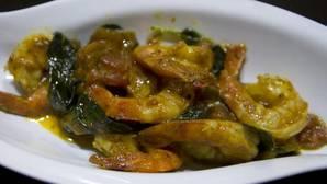 Ocho restaurantes para comer el mejor curry en Madrid