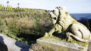 La increíble historia del fundador de Panrico que creó el botánico privado más grande de Europa