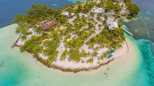 Pelican Beach Resort - South Water Caye