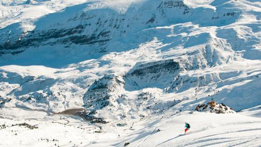 Los quince mejores lugares del mundo para esquiar