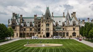 Así es la mansión más grande de Estados Unidos