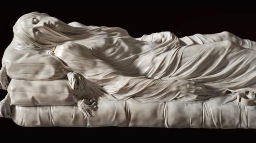El Cristo Velado, de la Capilla Sansevero