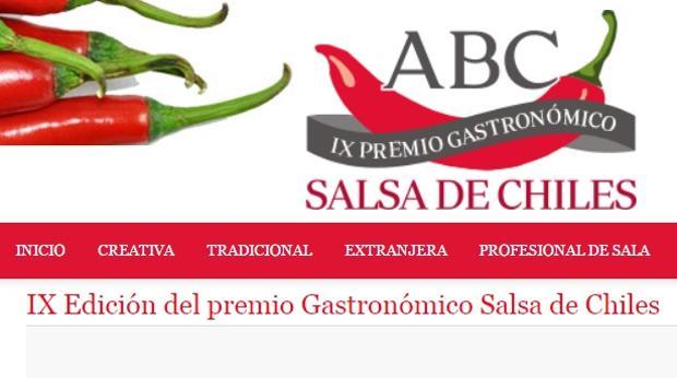 Ya puedes elegir los mejores restaurantes de España con ABC.es