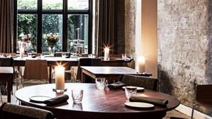 Guía Michelin reúne los mejores restaurantes de las grandes ciudades de Europa