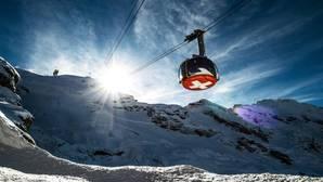 Las telecabinas de montaña más alucinantes del mundo