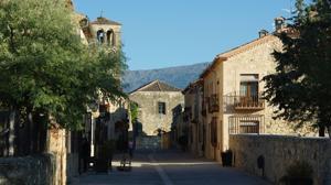Cinco pueblos cerca de Madrid para desconectar en el puente de agosto