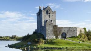 Diez imponentes castillos de Irlanda para celebrar San Patricio