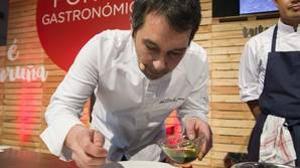 Las razones del auge de la gastronomía gallega