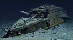 Cómo visitar los restos del Titanic: una aventura cara y extraordinaria