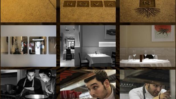 Dónde comer por menos de 30 euros en un restaurante Michelin