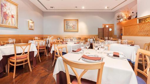 Restaurante Burela