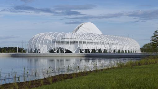 Campus de ciencias, innovación y tecnología del Politécnico de Florida