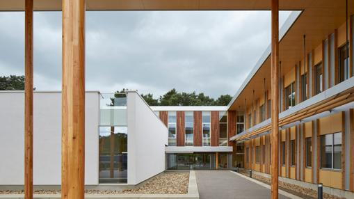 The Enterprise Centre at The University of East Anglia
