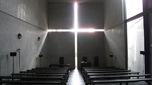 Iglesia protestante Ibaraki Kasugaoka
