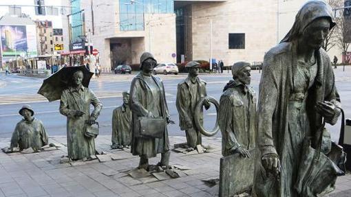 Las diez esculturas urbanas más sorprendentes del mundo