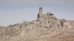 Vista general del pueblo de Rodén