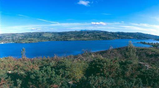 Parque Natural Baixa Limia - Sierra de Xurés