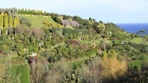 diez jardines de espaa donde celebrar la primavera