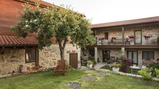 Casa Ramirás