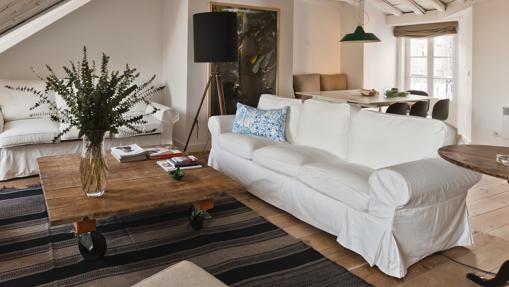 cedbe1ebb971d Apartamentos turísticos  nueve ideas para quedar como unos reyes