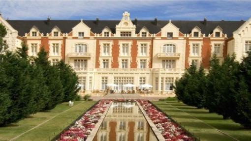 Gran Hotel Balneario Palacio de las Salinas