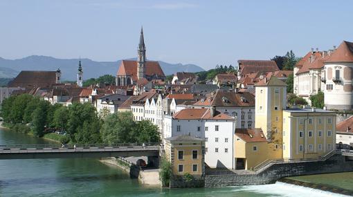 Vista de Steyr