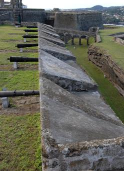 Fortaleza de San Juan Bautista