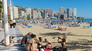 Los destinos más buscados para veranear en España