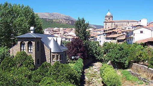 Acebo, en Cáceres