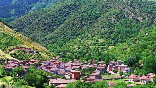 Viniegra de Abajo, en La Rioja