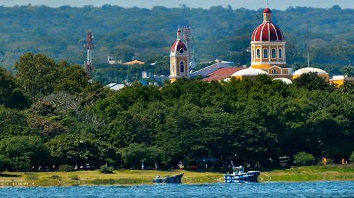 Granada, joya colonial en Nicaragua