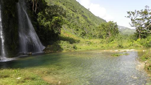 Reserva de Biosfera Transfronteriza de La Selle y Jaragua-Bahoruco-Enriquillo (Haití y República Dominicana)