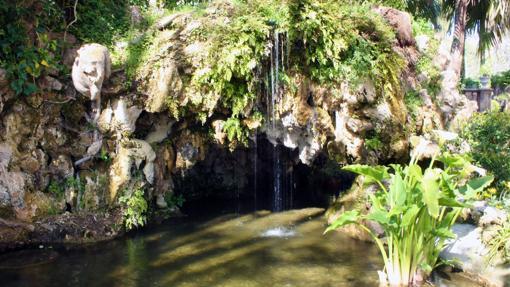 Jardines de Alfàbia (Bunyola)