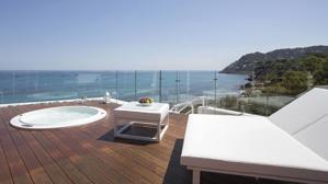 Los mejores hoteles de playa de España en 2017