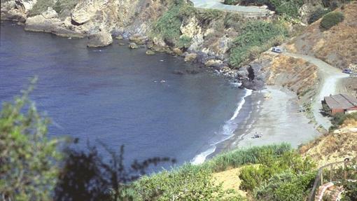 Cala de Maro