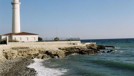 Diez de las mejores calas de la Costa del Sol