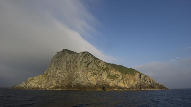 Okinoshima (Japón)