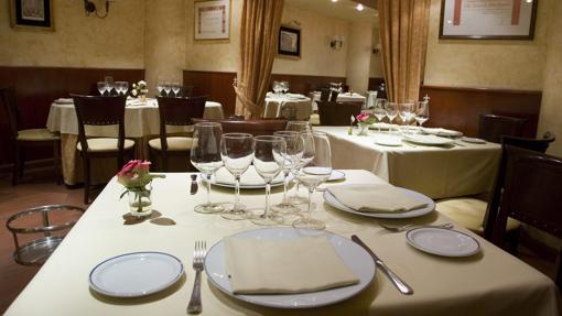 Diez restaurantes donde probar los mejores escabeches en - Restaurante tamara madrid ...