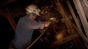 La mina más profunda de España: viaje a un símbolo de Asturias