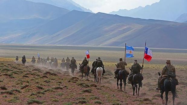 200º aniversario del Cruce de la cordillera de los Andes Cruce-andes-BC-k8LH--620x349@abc