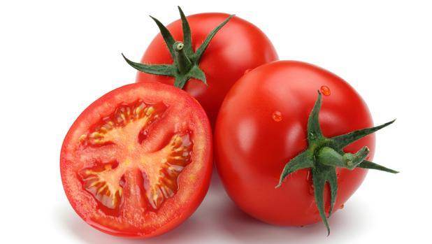 Tomates: así son las manzanas del paraíso