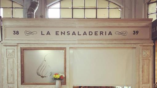 Restaurante La Ensaladería