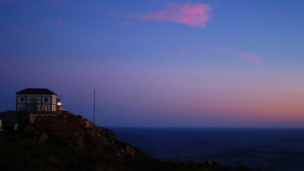 Cabo Finisterre, A Coruña