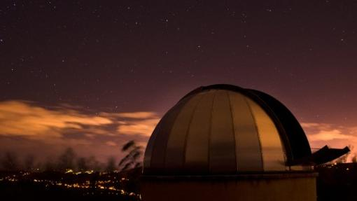 Observatorio del Monte Deva