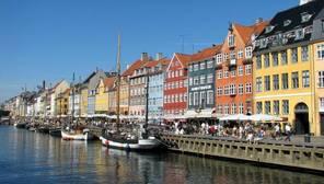 Copenhague es la capital europea más cara parta hacer turismo