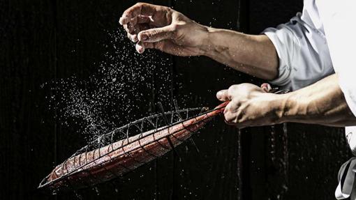 Diez restaurantes para comer los mejores pescados asados de España