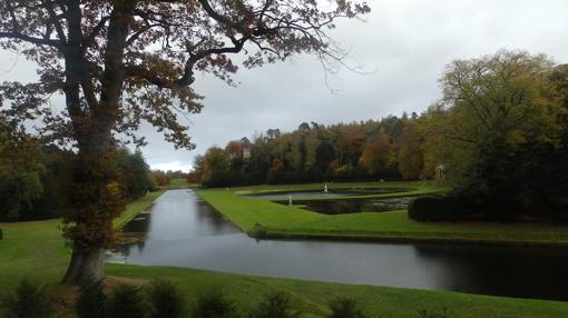 Jardines de Studley Royal