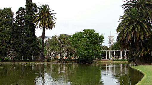 Lagos de Palermo (Buenos Aires)