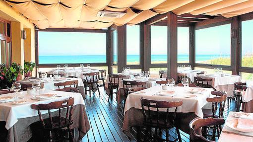 Diez hoteles de la costa donde se come realmente bien